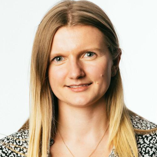 Sarah Cheesbrough
