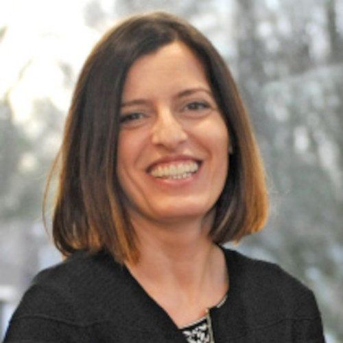 Claudia Vitolo