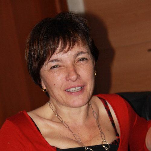 Maria Antonia Brovelli