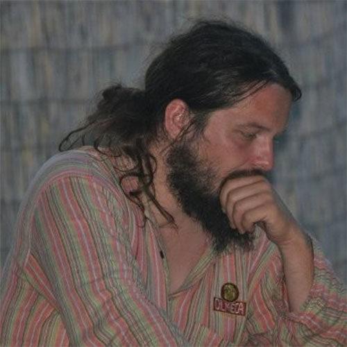 Martin Landa