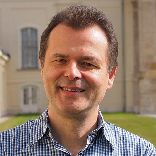 Steffen Fritz