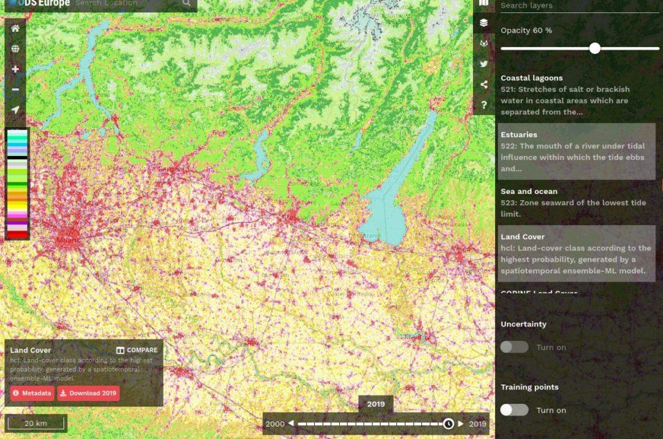 4.a: Geo-harmonizer Geodata-portal with Integrated Metadata catalogue with thorough documentation